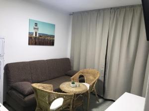 Los Angeles Mogan Apartamentos, Apartmanok  Puerto de Mogán - big - 36