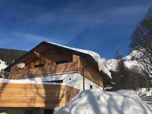 obrázek - Haus am Berg