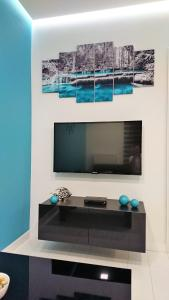 Apartament Exclusive Blue
