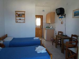 Hostels e Albergues - voulas rooms