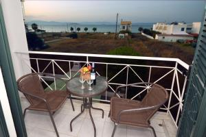 Deluxe Apartment One Bedroom with Sea View