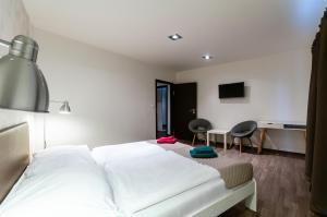 VV hotel & apartments - Brno
