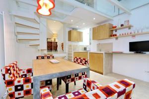 Design Loft Campo dei Fiori - abcRoma.com