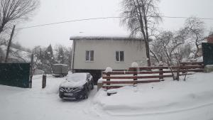 Дом у горнолыжного курорта Шуколово - Hotel - Shukolovo