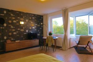 obrázek - Explorer Apartment Düsseldorf