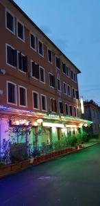 Hotel Giovannina - AbcAlberghi.com