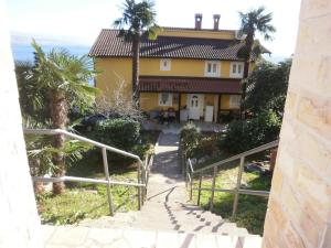 Apartment in Opatija with Seaview, Air condition, WIFI, Washing machine (4665-2)