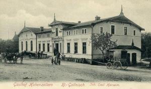 Motel Dąbrówka