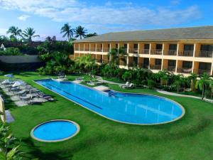 Catussaba Business Hotel