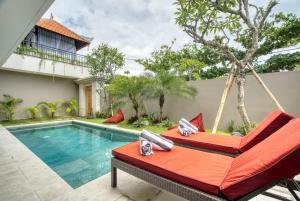 obrázek - Private Pool Villa Luxe Seminyak