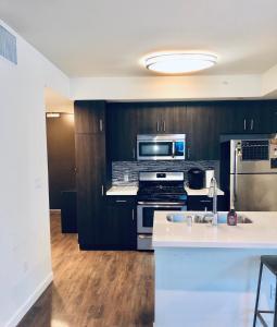 DTLA Designer Apartment - Jefferson