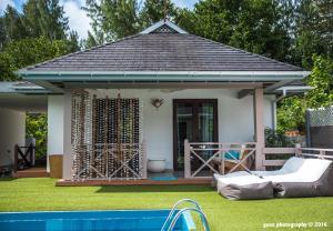 obrázek - 4 Etoiles Holiday Villas