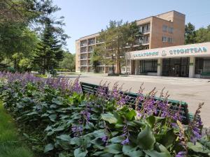 Санатории Владивостока