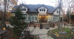 Guest House Kantri - Kyngol'