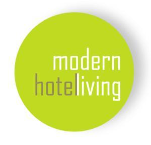 modern Hoteliving Gießen