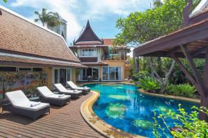 Villa Haven - Ban Pak Khlong