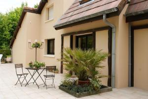 La Villa Antalya - Incheville