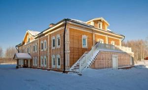 Hotel Yamskaya - Yur'yevo-Devich'ye