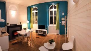 obrázek - Superbe appartement rénové et cosy en plein centre.