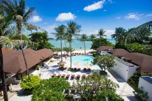 Iyara Beach Hotel and Plaza - Ban Nai Na