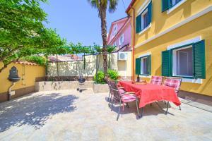 4 hviezdičkový chata Little villa Tony Crikvenica Chorvátsko