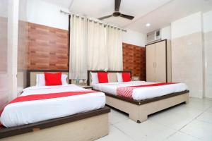 OYO 23357 Raj Tirath Niwas, Hotels  Amritsar - big - 23