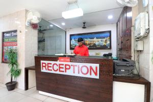 OYO 23357 Raj Tirath Niwas, Hotels  Amritsar - big - 28