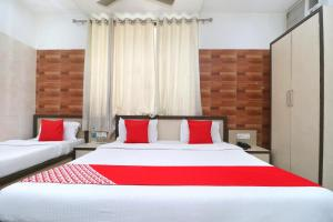 OYO 23357 Raj Tirath Niwas, Hotels  Amritsar - big - 29