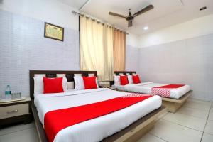 OYO 23357 Raj Tirath Niwas, Hotels  Amritsar - big - 33