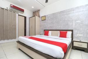 OYO 23357 Raj Tirath Niwas, Hotels  Amritsar - big - 35