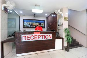 OYO 23357 Raj Tirath Niwas, Hotels  Amritsar - big - 37