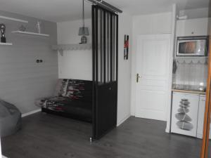 Les Balcons De Sirius - Apartment - Risoul