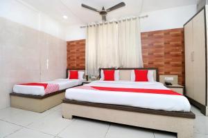 OYO 23357 Raj Tirath Niwas, Hotels  Amritsar - big - 41
