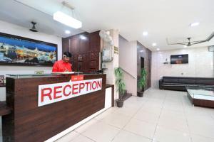 OYO 23357 Raj Tirath Niwas, Hotels  Amritsar - big - 42