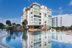 obrázek - Beautiful Apartment LK Legend Condo