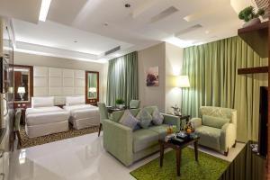 Western Lamar Hotel, Hotely  Džidda - big - 13