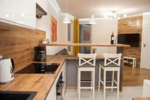 Apartament Smolna - Zawady