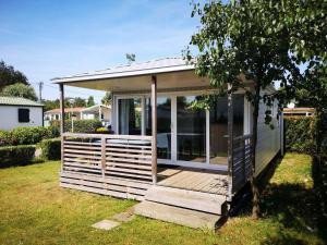Location gîte, chambres d'hotes Camping La Forêt Stella-Plage dans le département Pas de Calais 62