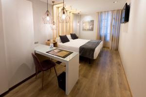 Hotel Fruela - Oviedo
