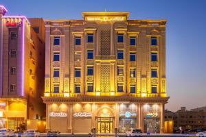 Western Lamar Hotel, Hotely - Džidda
