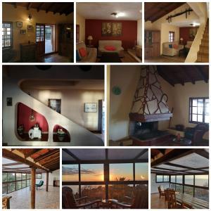 Casa grande Puntagorda, Puntagorda
