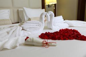Western Lamar Hotel, Hotely  Džidda - big - 17