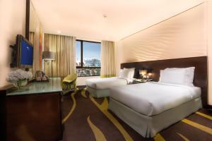 Radisson Blu Hotel, Abu Dhabi Yas Island, Hotel  Abu Dhabi - big - 75