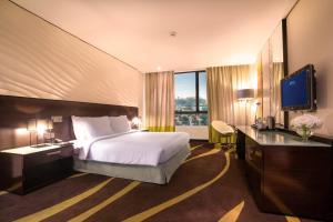 Radisson Blu Hotel, Abu Dhabi Yas Island, Hotel  Abu Dhabi - big - 74
