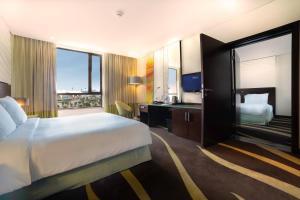 Radisson Blu Hotel, Abu Dhabi Yas Island, Hotel  Abu Dhabi - big - 73
