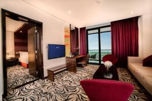 Radisson Blu Hotel, Abu Dhabi Yas Island, Hotel  Abu Dhabi - big - 67