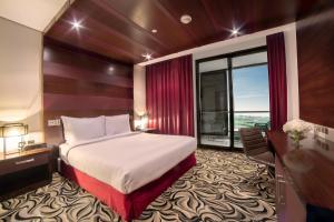 Radisson Blu Hotel, Abu Dhabi Yas Island, Hotel  Abu Dhabi - big - 8