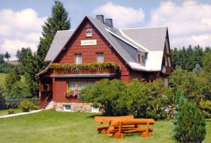 Ferienwohnung Hermsdorf im Erzgebi - Hermsdorf