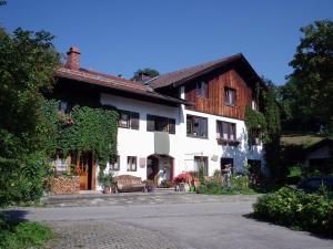 Haus am Weiher - Brunnen