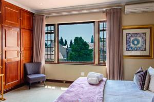 Villa Vittoria Lodge and Conference Centre